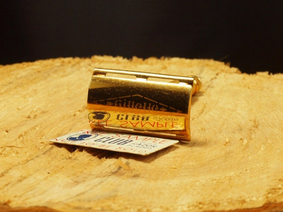 Gillette gold tech dating