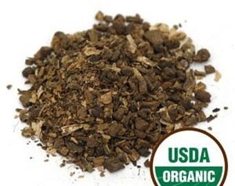 Dandelion root, roasted (Organic)