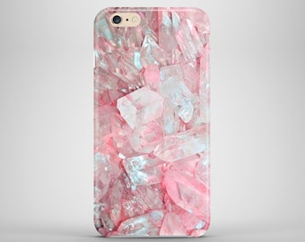 PINK CRYSTAL CASE, iPhone 6s case, htc one m8 case, iPod touch 5 case, iPhone case, iPhone cases, iPhone 6 case, iPhone 6 plus case, htc
