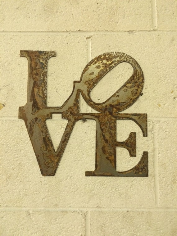 Amazing Rustic Metal Wall Art Image Collection - All About Wallart ...