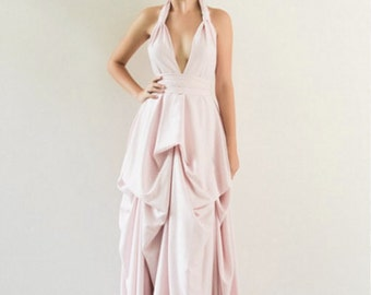Samsara- baby pink - Brand New Sample