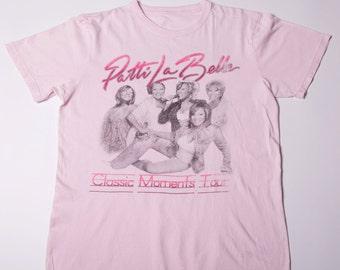 Vintage Patti Labelle Tour Tshirt