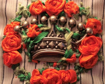 Forgotten Crown Patch