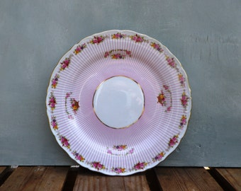Vintage Limoges China Serving Plate Hand Painted Limoges Plate