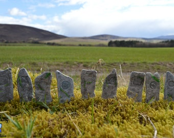 Scottish Stone Circle