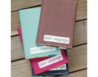 Passports wallet - Colors