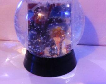 Anime Snow Globe XL Customize Yourself