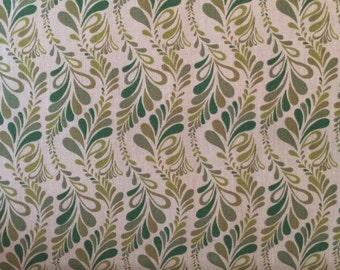 Laila by Laura Ashley for Quilting Treasures Fabrics  by the yard 21400 AG