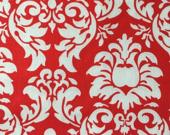 Dandy Damask by Michael Miller Fabrics by the yard CX3095-ROUG-D