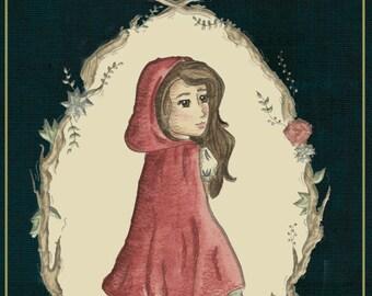 Little Stories of Enchantment: Twelve Fairy Tale Sonnets for Children