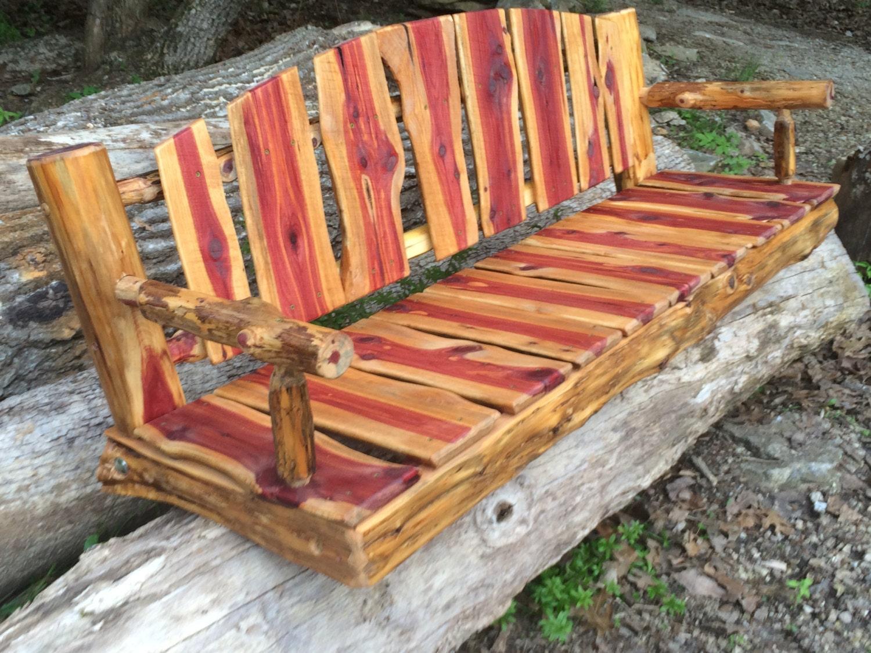 gallery photo gallery photo gallery photo - Wooden Porch Swing