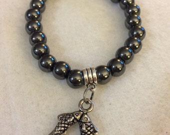 Horoscope symbol bracelet