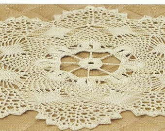 ROMANCING THE DOILY