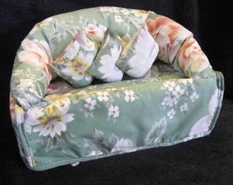 Comfy Sofa Tissue Box Cozy -  Standard Box Cover