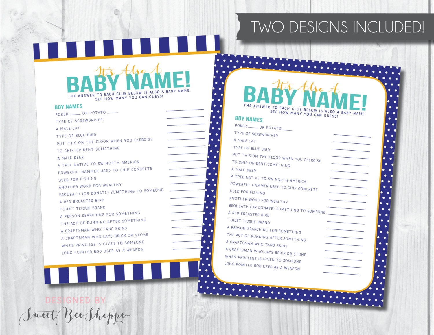 Another Name For A Baby Shower Part - 20: ?zoom
