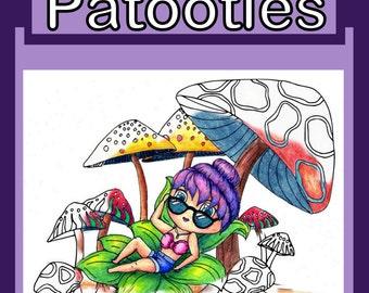 PDF Cutie Pattoties Vol 1