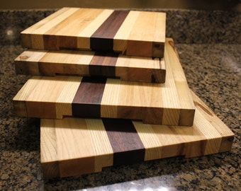 oak cutting board  etsy, Kitchen design