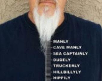 Beard Ruler Shirt