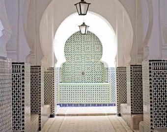 Moroccan Corridor