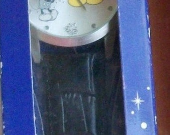 Disney LIMITED RELEASE Through the Years Mickey Mouse Watch! Rare! Brand-New! 1-1/2 Inch Dial! Large!