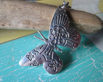 * Butterfly * pendants * key pendant
