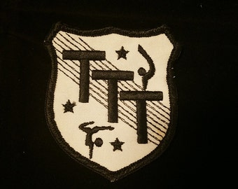 Tallahassee Tumbling Tots Patch