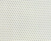 20% Off Haunted Gala Halloween Fabric from Moda, Eyes or Dots from Eric and Julie Comstock.