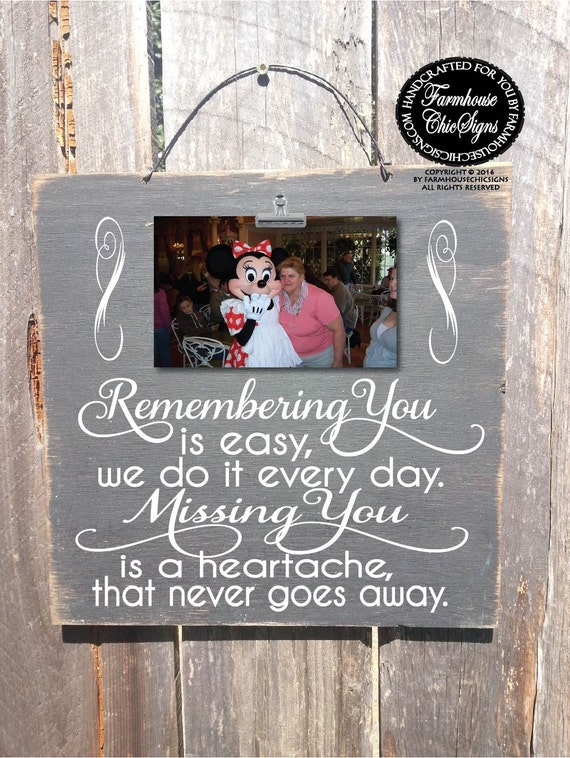 remembrance gifts, memorial gifts, in memory of, because someone we love is in heaven, condolence gift, sympathy gift, in memory gift, 239