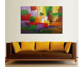 Oil Painting, Original Painting, Large Wall Art, Canvas Wall Art, Large Art, Abstract Art, Original Art, Abstract Painting, Canvas Painting