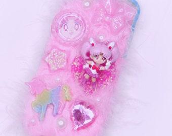 Iphone 6 chibimoon fluffoden case