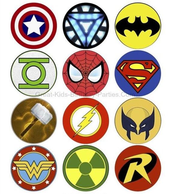 Marvel Comics Licensed Embroidery Designs