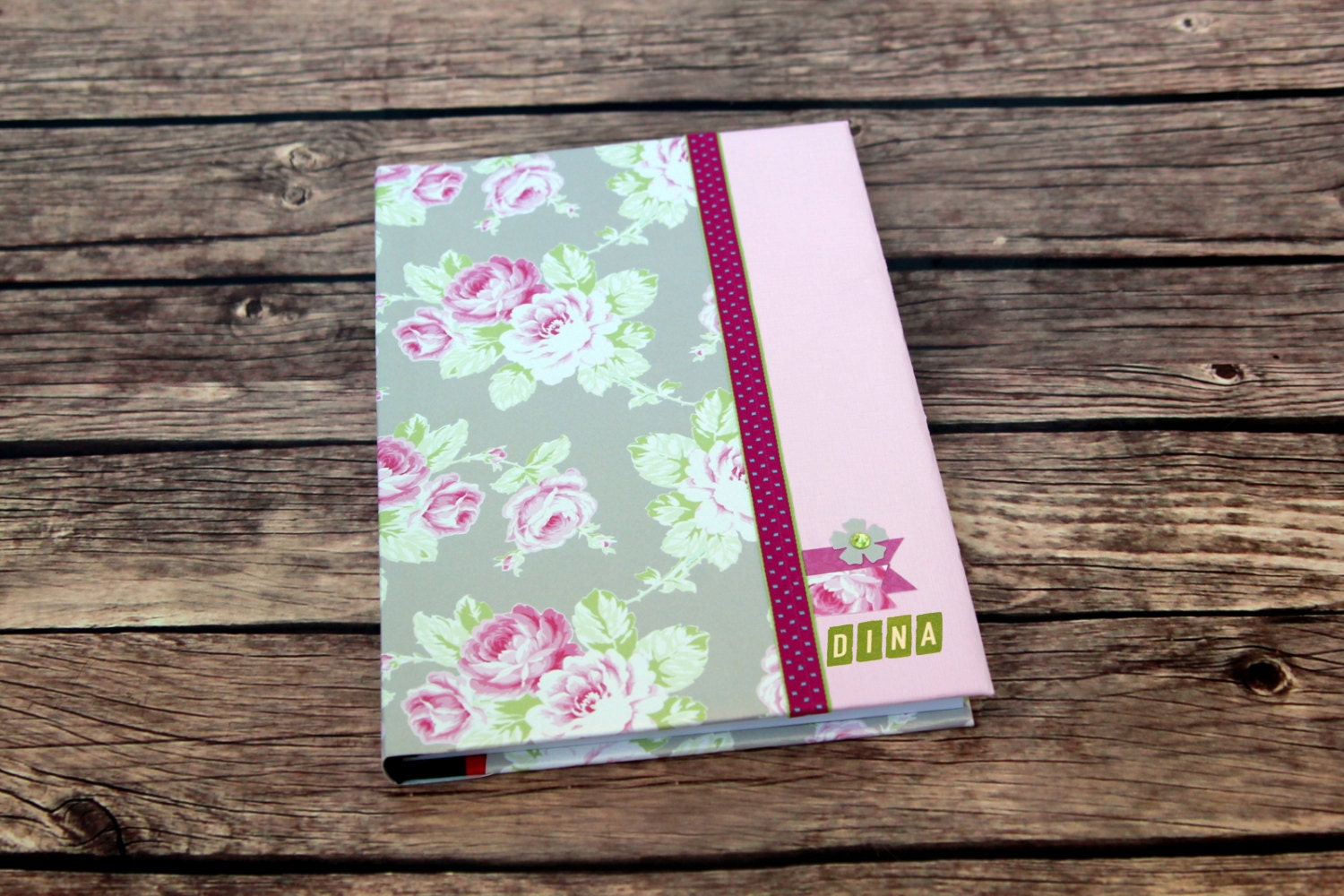 Best custom writing notebook for business