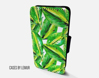 TROPICAL Iphone 6s Plus Wallet Case Leather Iphone 6s Plus Case Leather Iphone 6s Plus Flip Case Iphone 6s Plus Leather Wallet Case Leather