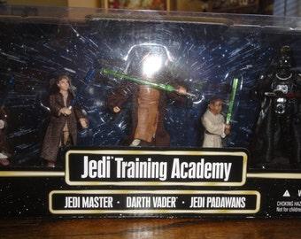 Collectible Star Wars Jedi Training Academy/Still in Box