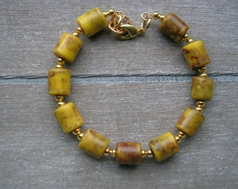Flexible Bangle, bracelet, gift for mom, birthday gift, gift,