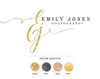 Gold Foil Photography logo - Emily Jone   - Watermark 027