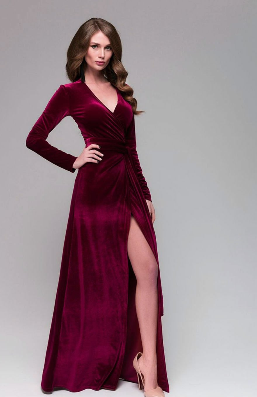 Shop for velvet dresses at seebot.ga Free Shipping. Free Returns. All the time.