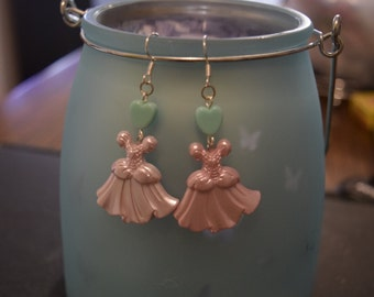 """The """"Princess"""" collection earring"""