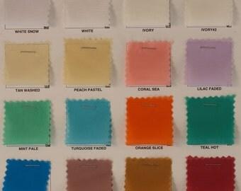 "Double Georgette Fabric, Chiffon Dobby Fabric ""CHFF1E"""