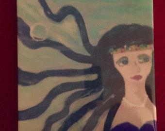 Missy Mermaid