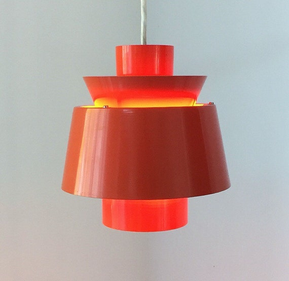 Jorn Utzon For Nordisk Solar Denmark The Tivoli Ceiling Light