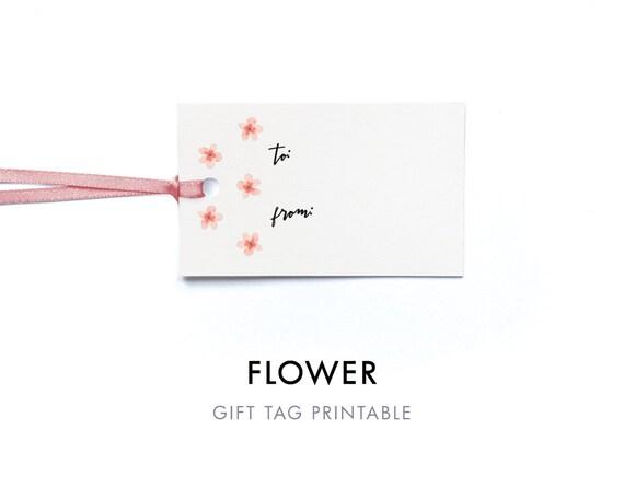 printable gift tags templates