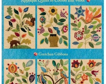 My Enchanted Garden By Gretchen