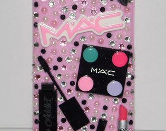 iPhone 5C Makeup Phone Case