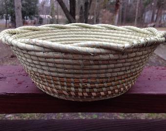 Sweetgrass - Bread Basket