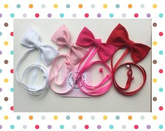 Bow holder, hair clip holder, hairbow holder