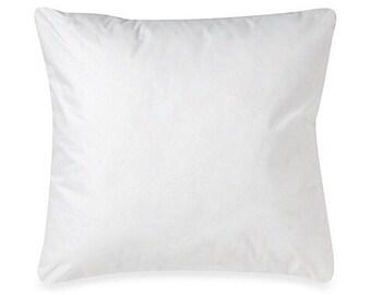 """16""""x16"""" pillow form"""