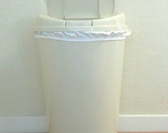Large 13 Gallon Wet Bag - Diaper Pail Wet Bag - Baby Shower Gift Idea - Cloth Diapering Accessories