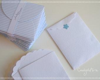 White envelopes for mailings-envelopes for entries-envelopes for invitations
