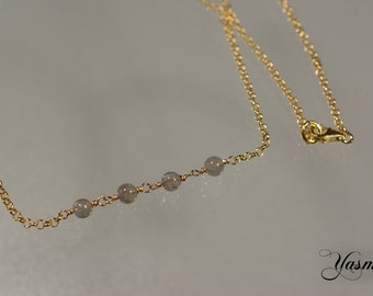 Fine trend of gold-plated sterling